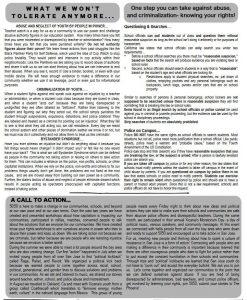 Phoenix newsletter